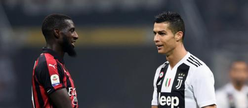 Probabili formazioni Juventus-Milan, Supercoppa Italiana | 16 ... - sportnotizie24.com