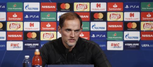 PSG – Thomas Tuchel : pour surveiller ses joueurs, il a une ... - non-stop-people.com