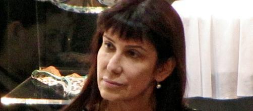 Rosemary Noronha, ex-assessora da Presidência durante o governo Lula (Reprodução)