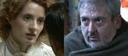 Spoiler spagnoli Una Vita: Celia perde il figlio, la morte di Pacencia