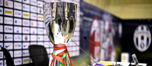 Supercoppa Italiana: tutto pronto per Juventus-Milan in Arabia Saudita