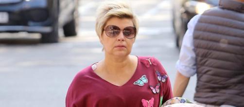 Terelu Campos regresa después de ser sometida a un tratamiento contra el cáncer de mamas