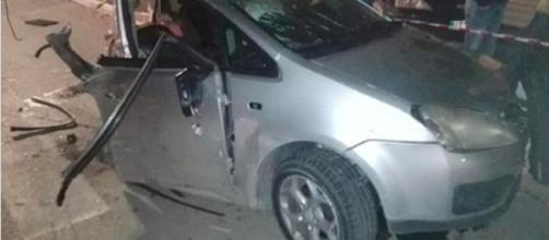 Tragico schianto a Cerignola, auto tranciata: muoiono Agostino e Aurora, 18 e 16 anni - Fanpage.it