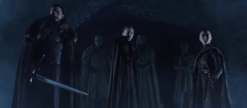 trailer promozionale di Game of Thrones 8 dedicato alla casata Stark