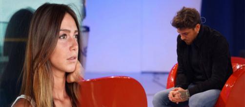 U&D, Arianna Cirrincione: la prima foto sui social dopo la scelta del tronista Andrea