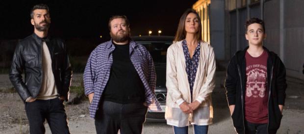 Al posto tuo: mercoledì 16 gennaio il film in tv su Raiuno e in streaming online su Raiplay - filmitalia.org