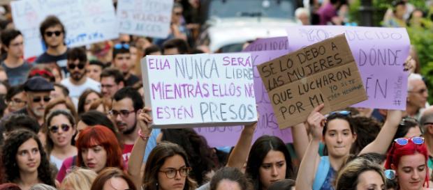 En Portugal, toda relación sexual sin consentimiento será violación
