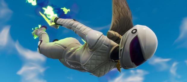 Glider redeployment is coming back. [Image source: Game screenshot]