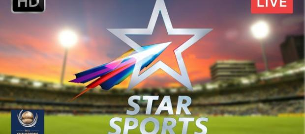 Hotstar will provide the live streaming of IND v BH game (Image via Star Sports screencap)
