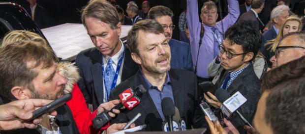 Manley, FCA rivedrà il piano industriale in Italia causa ecotassa