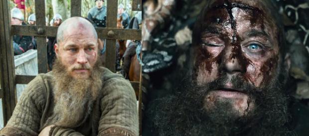 Ragnar Lothbrok (Reprodução - History Channel)