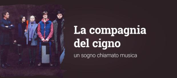 Replica La Compagnia Del Cigno, terza puntata in streaming su Rai Play