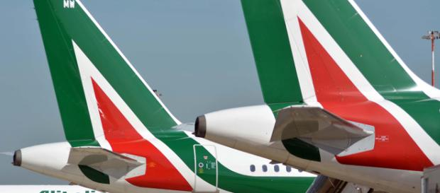 Sciopero di Alitalia lunedì 28 gennaio 2019