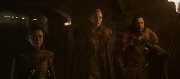 Watchers on the Wall   A Game of Thrones Community for Breaking ... - watchersonthewall.com