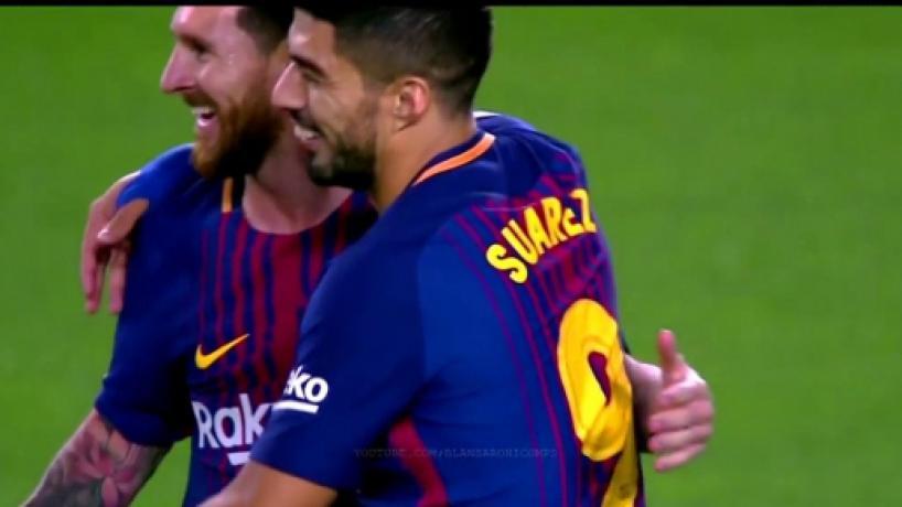 Falcao e Morata entre os 4 avançados que o Barcelona quer para substituir Suárez