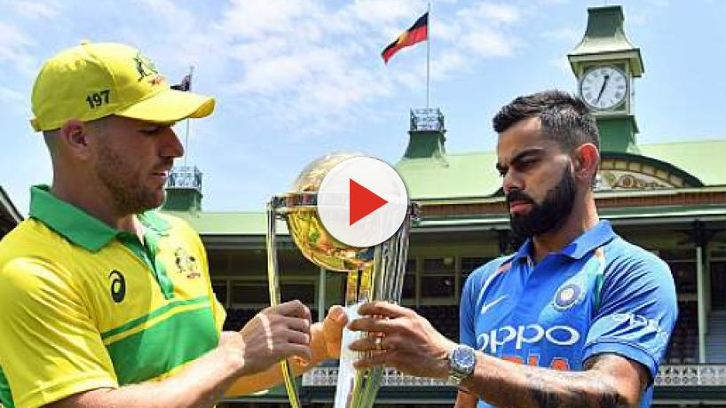 Video Highlights: Australia beat India by 34 runs in 1st ODI at Sydney