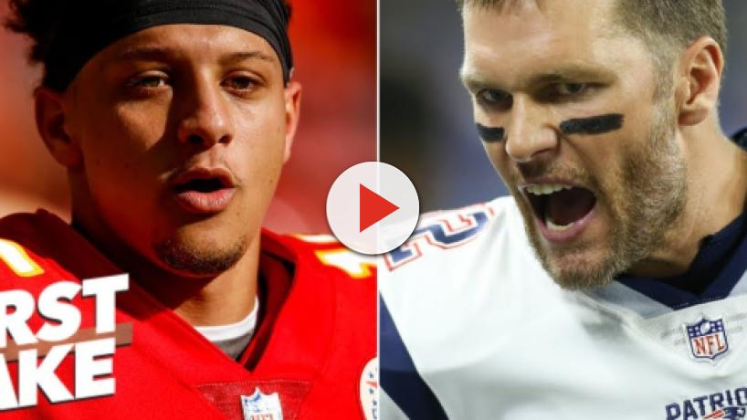 Chiefs and Patriots Conference Championship game will be one for the ages