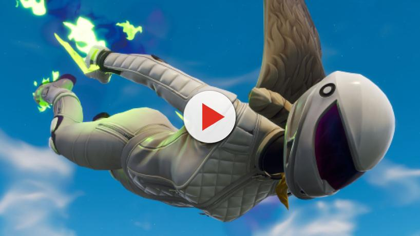 Glider Redeployment is coming back to Fortnite Battle Royale