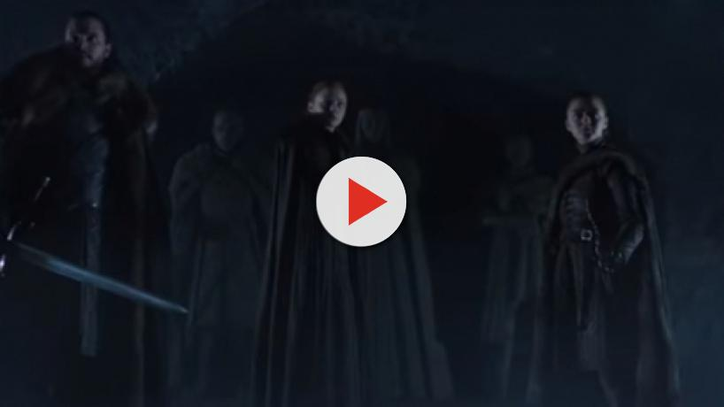 Video: Game of Thrones season 8 release date revealed in a new HBO cryptic teaser