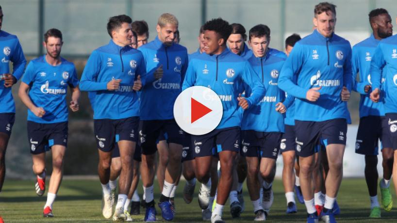 Schalke: Positives Fazit des Trainingslagers in Benidorm von Trainer und Spielern