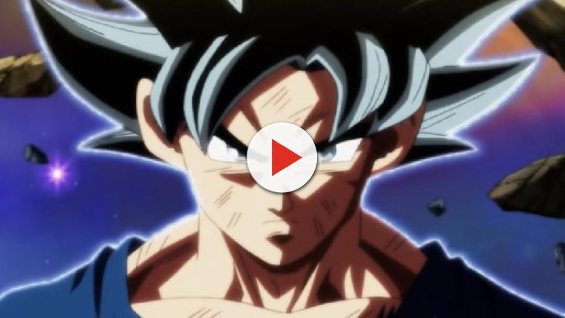 Dragon Ball Super: The Divine War could belong to the next saga