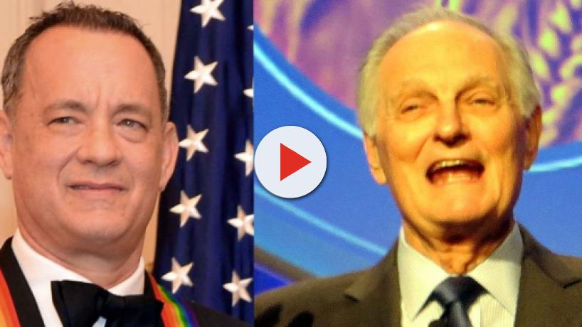 Tom Hanks to present Screen Actors Guild award to Alan Alda