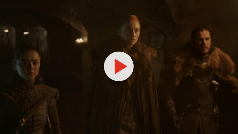 Game of Thrones: Neuer Trailer zur letzten Staffel veröffentlicht - Start am 14. April