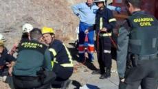 Spagna, bambino intrappolato nel pozzo, l'ira del padre: 'Non si fa nulla per salvarlo'