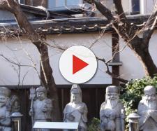 As Sete Deidades da Sorte   Magia Oriental - aoikuwan.com