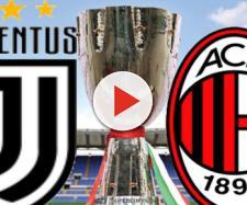 Diretta Juve-Milan, la partita in televisione e streaming online su RaiPlay il 15 gennaio