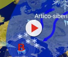 Già a fine 2018 l'Italia aveva dovuto fare i conti con un notevole freddo