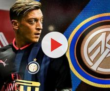 Inter in pole position per Ozil