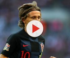 Calciomercato Juve, possibile offerta per Modric (RUMORS)