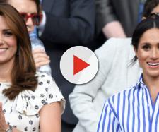 Kate Middleton - Meghan Markle : deux styles pour le même secret
