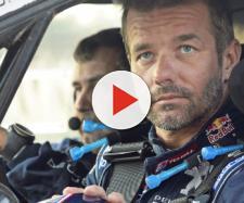 Loeb : «Sur la fin du Dakar, j'espère pouvoir continuer à attaquer»