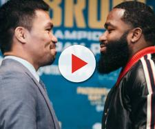 Manny Pacquiao vs. Adrien Broner: Fight date, time, PPV price, how ... - sportingnews.com