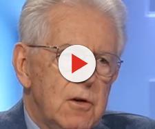 Mario Monti parla di austerità e attacca il Governo M5S-Lega