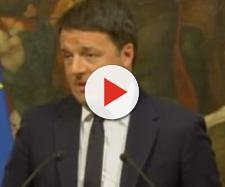 Matteo Renzi ancora duro nei confronti del governo M5S