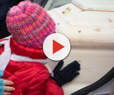 Napoli, Beatrice Pia muore a 3 anni: lutto.