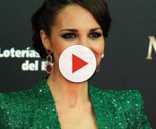 Paula Echevarría defiende a sus amigas de acusaciones de Belén Esteban
