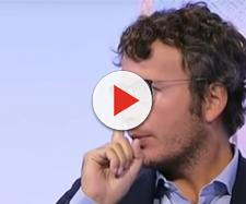 Scambio di accuse tra Diego Fusaro e il quotidiano Repubblica