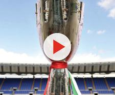 Supercoppa italiana: Juventus-Milan a Gedda