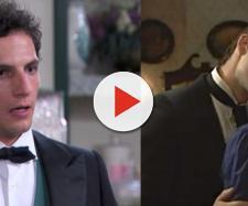 Trame Una Vita: Simon fa l'amore con Adela, Antonito offende Donna Susana