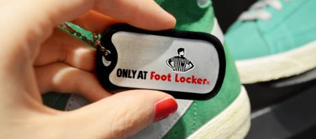 Foot Locker cerca addetti vendita in tutta Italia.