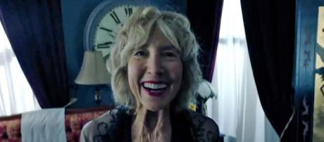 """Lin Shaye stars in """"The Final Wish,"""" a terrifying horror movie where your wishes come true. [Image JoBlo Movie Trailers/YouTube]"""