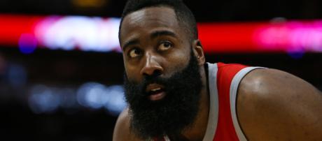 NBA   Basket - NBA : Ce lourd constat de James Harden sur le ... - le10sport.com
