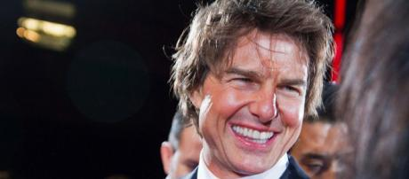 """Tom Cruise has confirmed two more """"Mission: Impossible"""" films are coming. [Image Dick Thomas Johnson/Wikimedia]"""