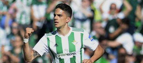 Vinicius Jr called me a son of a b***h three times, claims Betis ... - goal.com
