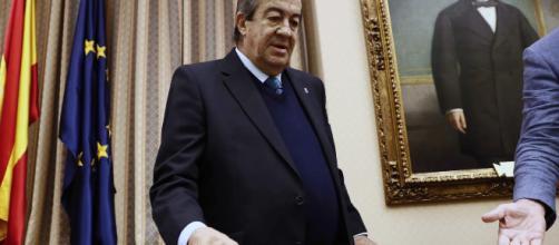 Álvarez Cascos niega haber beneficiado a Correa