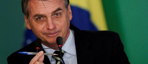 Bolsonaro flexibiliza posse de armamento (Reprodução Agência Brasil)